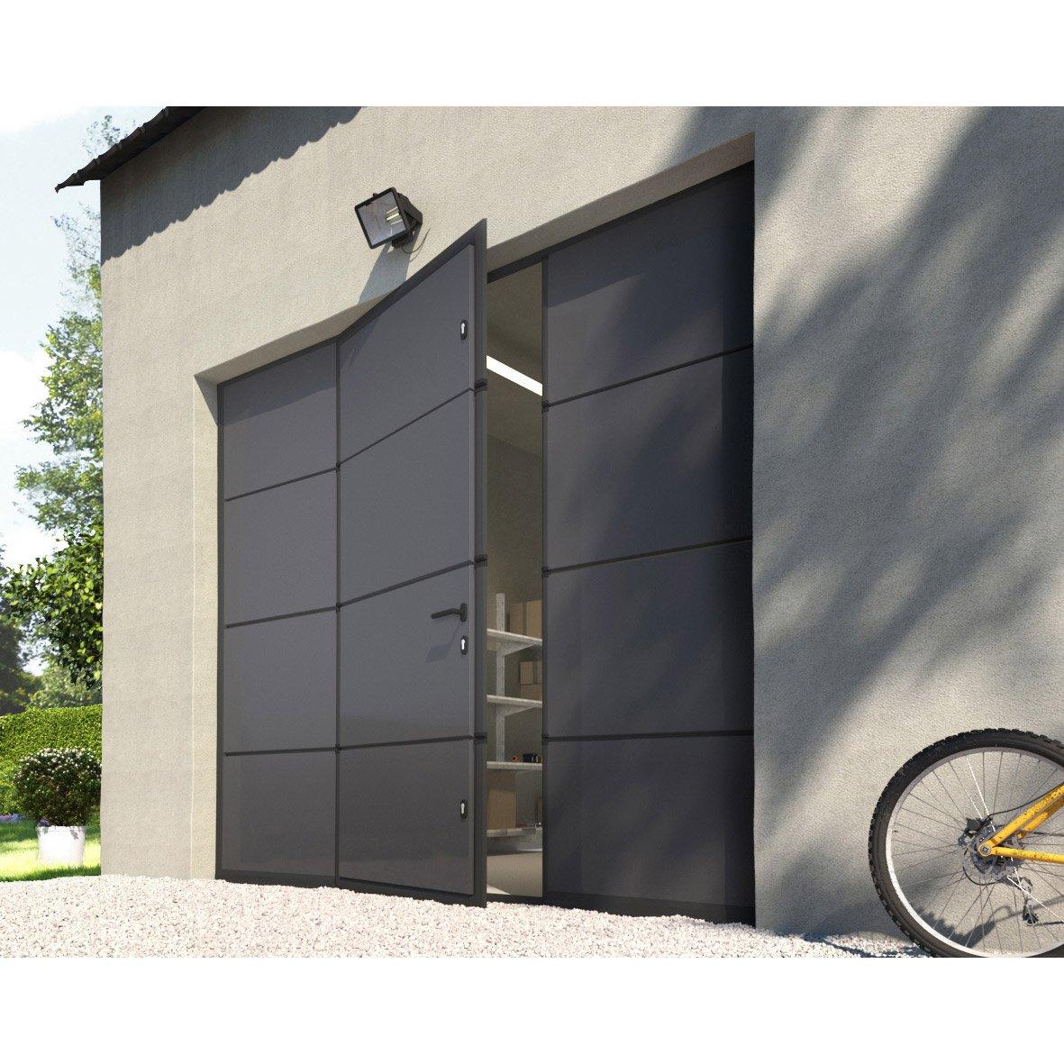 porte de garage yonne